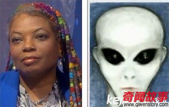 外星人已被证实存在 曾有6个地球人与外星人交配