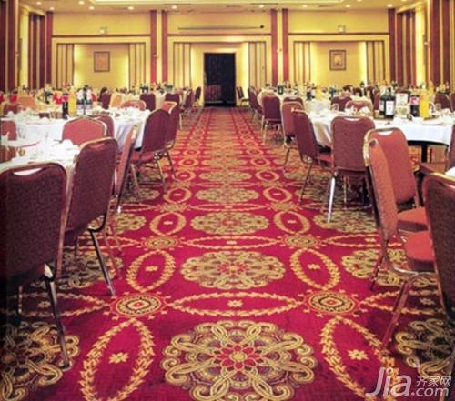 山花地毯怎么样 山花地毯价格生活